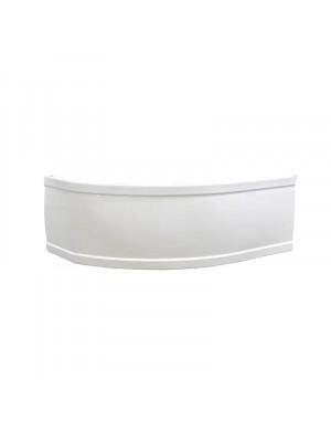 Gilax Spa, Előlap + szerelési szett Pamela 150*100-as  fürdőkádhoz 304020