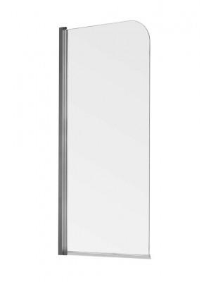 H2O, Kádparaván 75x143 cm, 6 mm vastag biztonsági üveg