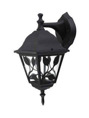 Rábalux, HAGA kültéri fali lámpa lefelé, 8243