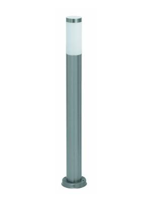 Rábalux, Inox torch, kültéri talpas, H65cm, 8264