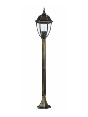 Rábalux, Toronto, kültéri álló lámpa, H113cm, 8385