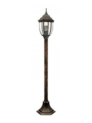 Rábalux, Nizza, kültéri álló lámpa, H104,5cm, 8455