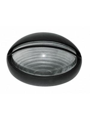 Rábalux, Hektor, kültéri mennyezeti lámpa, ovális, 32x20,5cm, 8495