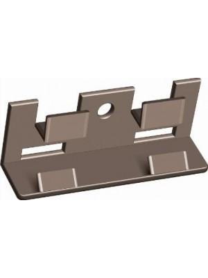 Rögzítő klipsz laminált padló szegőléchez, MDF42/MDF58, 30 db/csomag