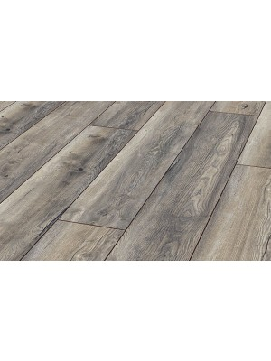 Kronotex, Harbour Oak Grey laminált padló, 12 mm
