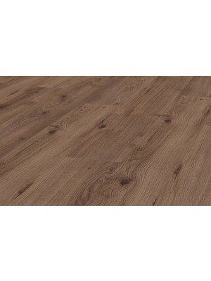Kronotex, Millenium Oak Brown laminált padló, 8 mm