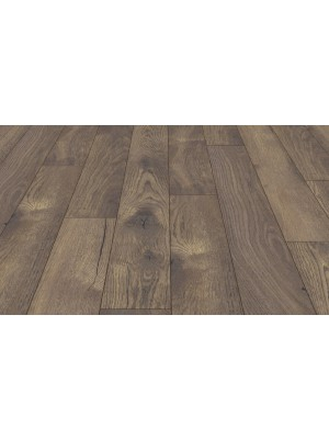 Kronotex, My-Floor Pettersson Oak Dark, 12 mm