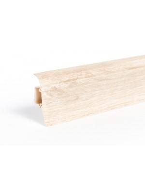 Szegélyléc, W464 Husky Tölgy (2,5m/szál)