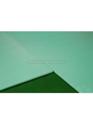 Zajcsökkentő alátét laminált padlóhoz, Márka-Mix Floormat XPS 2 mm, táblás, 50*100 cm