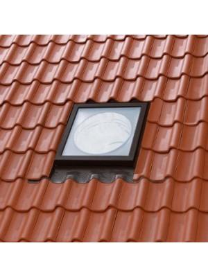 Velux, Fénycsatorna profilos tetőhőz TWR014