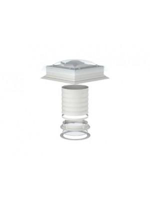 Velux, Fénycsatorna lapos tetőhöz TCF014