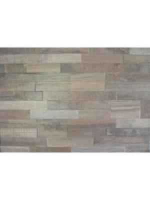 Falburkoló, Serra Legnetti/Mat (beltéri) 7056 mozaik 33,9*47,3 cm I.o.