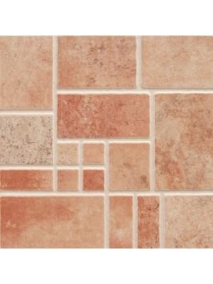Padlólap, Khan Focus Brick 33,3*33,3 cm 8769 I.o. OOPR