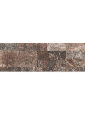 Falburkoló, Keros BG Montenegre Cuero 19*56 cm I.o OOP
