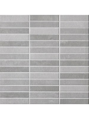 Padlólap, Serra Listello Lungo Silver 2076 34*34 cm I.o. OOP