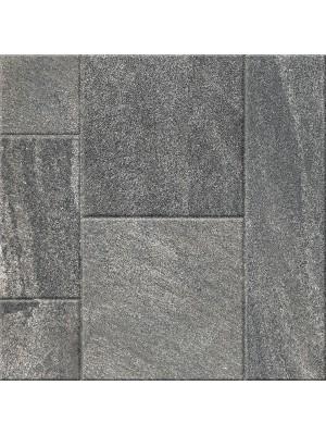 Padlólap, Khan Santana Mix Antracite 60*60 cm 9335 I.o