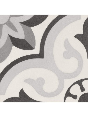 Padlólap, GT Marakesh Mix Grey 2 (marokkói / patchwork / cement hatás ) 18,6*18,6 cm I.o. 1M2120