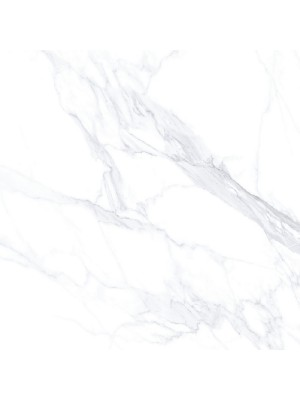 Padlólap, GT Calacatta Extra White 59,5*59,5 cm rektifikált I.o. H90500