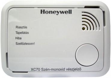 Honeywell, Szén-monoxid érzékelő XC70