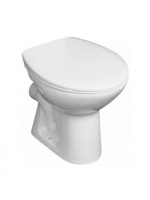 Jika, ZETA álló WC mélyöblítésű hátsó kifolyású 8.2239.6.000.000.1 I.o