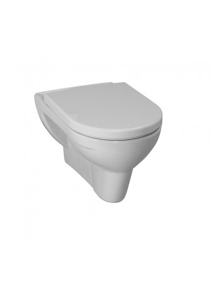 Laufen, PRO WC, fali, síköblítés, hátsó kifolyás, H8209510000001