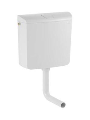Geberit, WC tartály, AP110 Rio, fehér 136.610.11.1