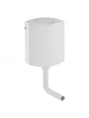 Geberit, AP116 Plus falon kívüli öblítőtartály / WC tartály 136.444.11.1