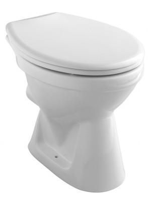 Alföldi, Bázis WC csésze 4031, mély öblítés, hátsó kifolyás