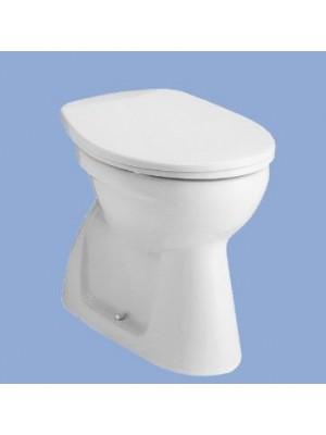 Alföldi, Bázis WC csésze 4033, mély öblítés, alsó kifolyás