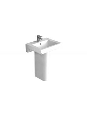 Alföldi, Liner mosdó, EP 5128 L1 R1, 55*44 cm