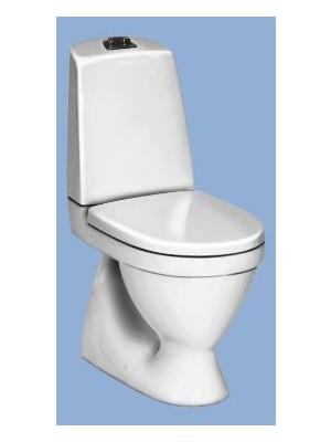 Alföldi, Melina kombipack WC, 5500 V2, alsó kifolyású