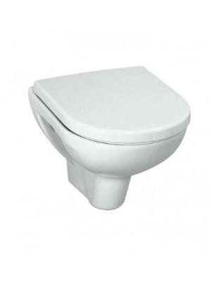 Laufen, Pro Compact Fali WC, mélyöblítés, 8.2095.2.000.000.1