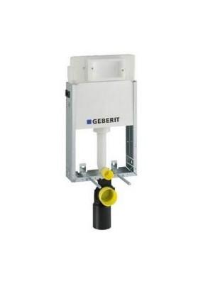 Geberit, Kombifix Basic fali WC tartály 110.100.001