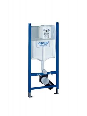 Grohe, Rapid SL WC tartály fali WC-hez, 38840000