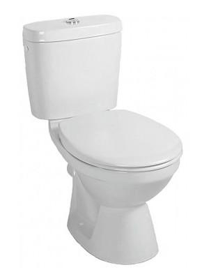 Alföldi, Saval 2.0 monoblokkos WC, mélyöblítésű, hátsó kifolyású 7090 19