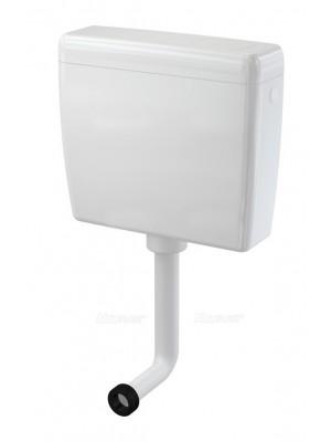 Alcaplast, A93 Univerzális WC tartály, Alca Uni Dual ( AP116 -hoz hasonló)