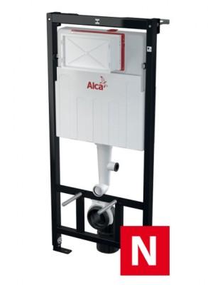 Alcaplast, Sádromodul AM101/1120V Falsík alatti száraz szerelési rendszer szellőző előkészítéssel (gipszkarton)