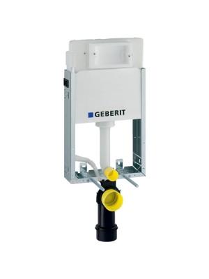 Geberit, WC tartály, Delta, kombifix, 110.100.00.1