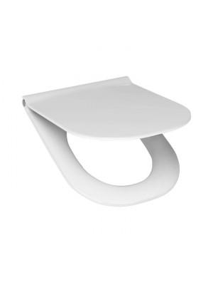 Jika, MIO WC-ülőke tetővel, duroplast, H8917100000631