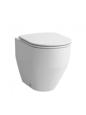 Laufen, Pro WC, álló, mélyöblítés, vario kifolyás, H8229520000001