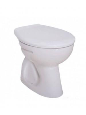 Alföldi, Bázis WC csésze 4035 69, mélyöblítés, alsó kifolyás