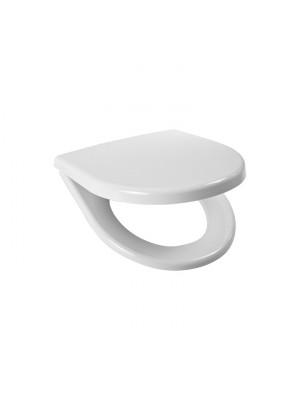 Jika Ülőke tetővel Lyra WC-hez H8933853000001, Soft Close mechanizmus
