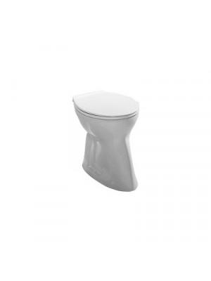Jika, Roman WC álló lapos öblítésű, alsó kifolyású, H8211570002041