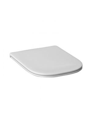 Jika, DEEP by Jika, WC ülőke, tetővel H8936113000631 i.o. lecsapódásgátlós