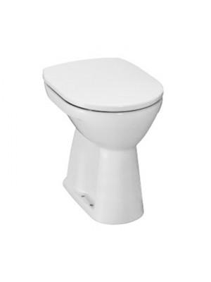 Jika, Lyra Plus, álló WC, síköblítésű H8253870000001
