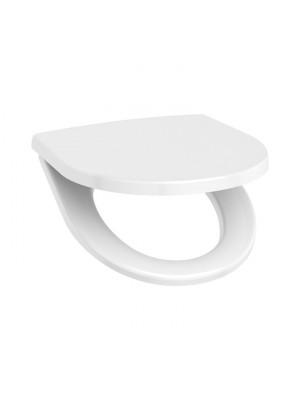 Jika, Tigo WC ülőke tetővel, duroplaszt H8903840000631 I.o.