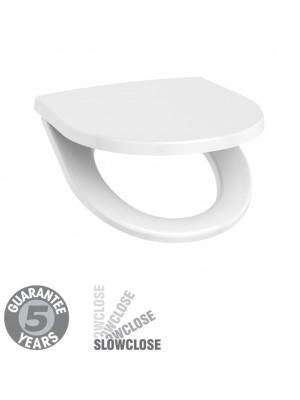 Jika, Tigo WC ülőke tetővel, duroplaszt, Soft Close, H8903850000631 I.o.