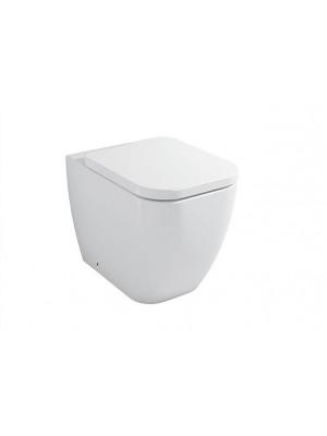 Wellis, Ditte WC, álló, mélyöblítésű, hátsó kifolyású WF00022 I.o.