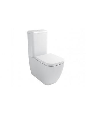 Wellis, Ditte WC, monoblokkos, mélyöblítésű, hátsó kifolyású WF00032 I.o.