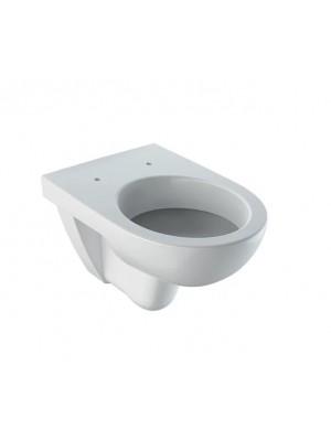 Geberit, Selnova fali WC mélyöblítésű, 500.260.01.1